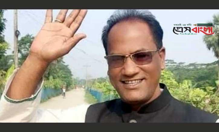 বরগুনায় চাল চুরির অভিযোগে পল্টু চেয়ারম্যান বরখাস্ত